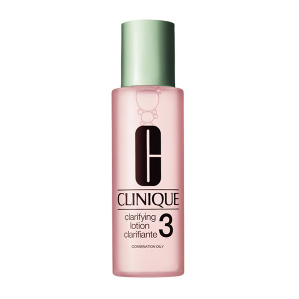 Tonande Lotion Clarifying Clinique Fettig hud - parfymeria