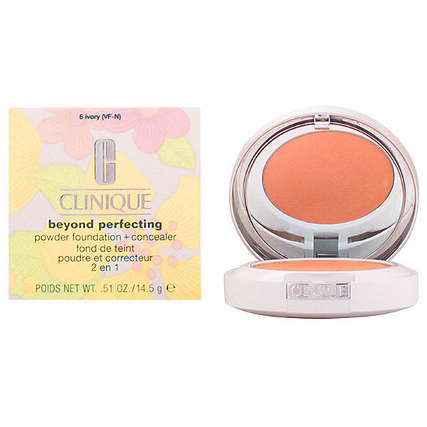 Powdered Make Up Clinique - parfymeria