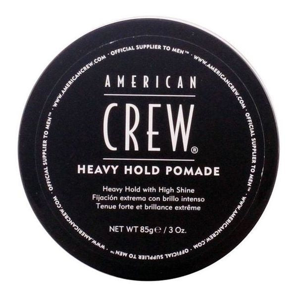 Firm Hold Wax Heavy Hold Pomade American Crew - parfymeria