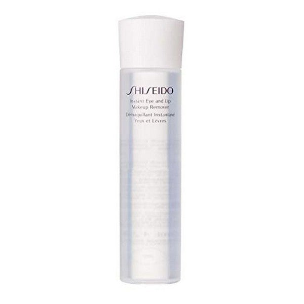 Ögonsminkremover The Essentials Shiseido (125 ml) - parfymeria