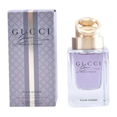 Parfym Herrar Made To Measure Pour Homme Gucci EDT (50 ml)