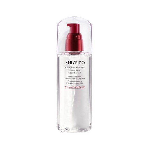 Balancerande Lotion Defend Skincare Softener Shiseido (150 ml) - parfymeria