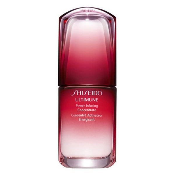 Anti rynk-behandling Ultimune Concentrate Shiseido - parfymeria