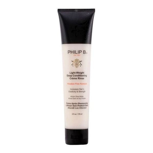 Conditioner Light-weight Deep Conditioning Creme Philip B - parfymeria