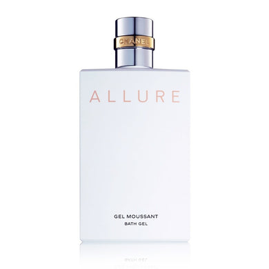 Duschtvål Allure Chanel (200 ml) - parfymeria