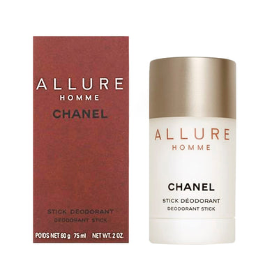 Stick Deodorant Allure Homme Chanel (75 ml) - parfymeria