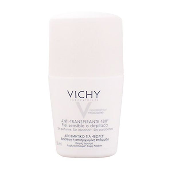 Roll-on deodorant Deo Vichy (50 ml) - parfymeria