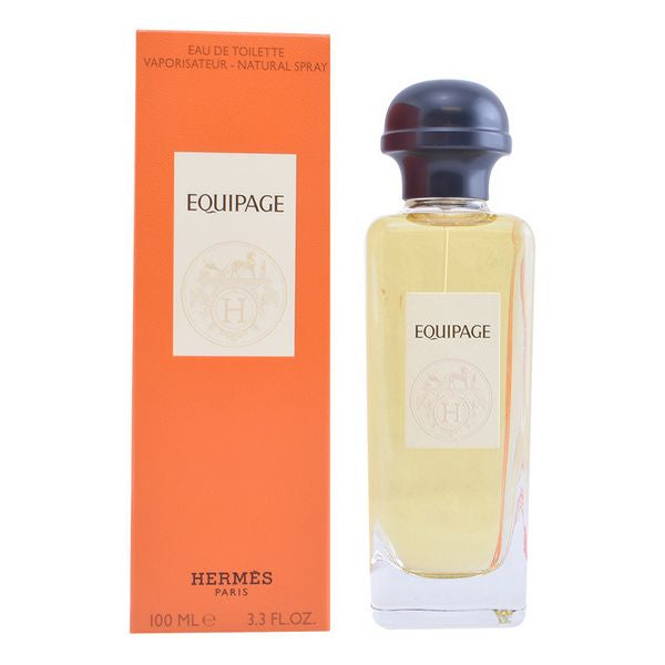 Equipage By Hermès EdT (100 ml) - parfymeria