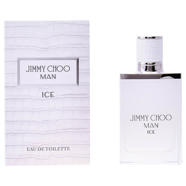 Man Ice By  Jimmy Choo EdT (50ml) - parfymeria