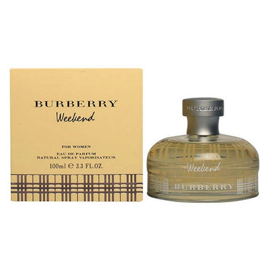 Parfym Damer Weekend Wo Burberry EDP - parfymeria