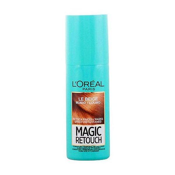 Volumising Spray for Roots L´oreal Magic Retouch L'Oreal Expert Professionnel (75 ml) - parfymeria