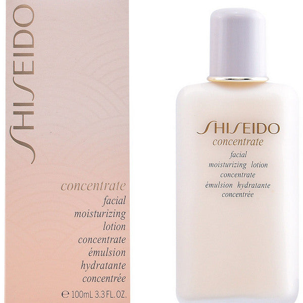 Fuktlotion Concentrate Shiseido (100 ml) - parfymeria