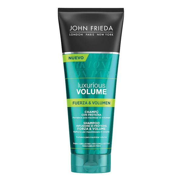 Schampo Luxurious Volume John Frieda (250 ml) - parfymeria