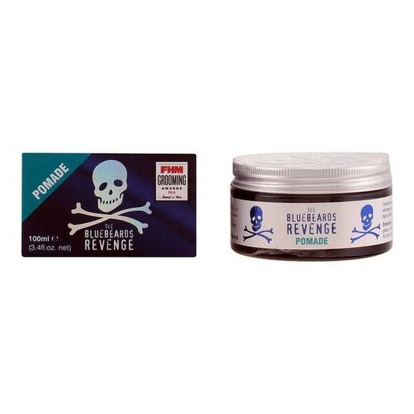 Firm Hold Wax Hair The Bluebeards Revenge (100 ml) - parfymeria