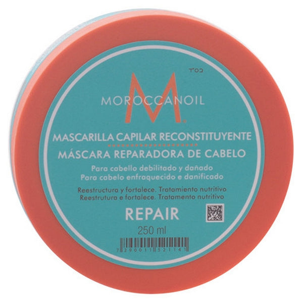 Restorative Hair Mask Moroccanoil (250ml) - parfymeria