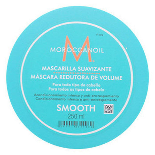 Hair Mask Smooth Moroccanoil - parfymeria