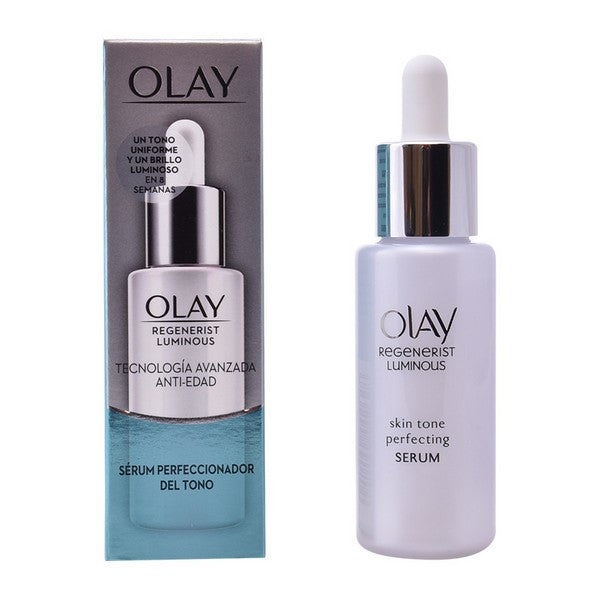 Utjämnande serum Regenerist Luminous Olay (40 ml) - parfymeria
