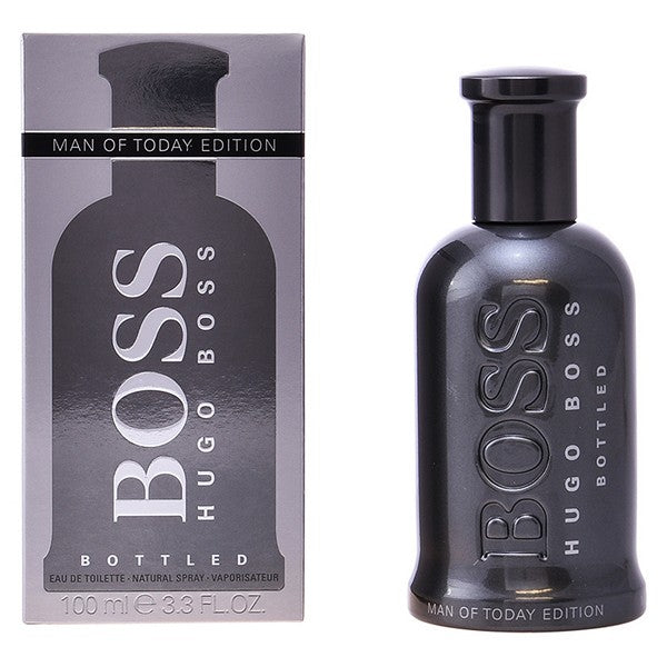 Boss Bottled Man Of Today EDT - parfymeria