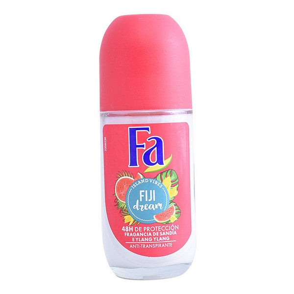 Roll-on deodorant Fiji Dream Fa (50 ml) - parfymeria