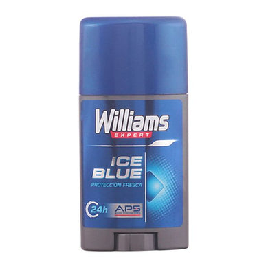 Stick Deodorant Ice Blue Williams (75 ml) - parfymeria