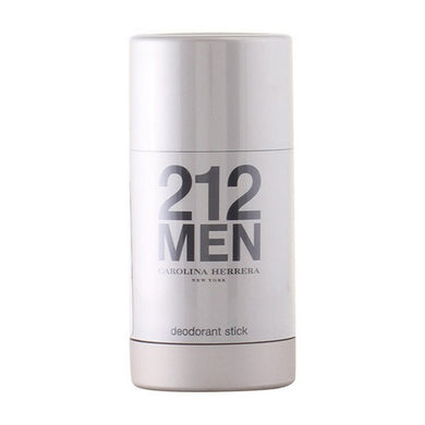 Stick Deodorant Nyc Men Carolina Herrera (75 g) - parfymeria