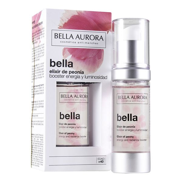 Antioxiderande serum Elixir Of Peoni Bella Aurora (30 ml) - parfymeria