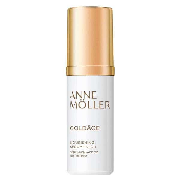 Anti-agingserum Goldâge Nourishing Anne Möller (30 ml) - parfymeria