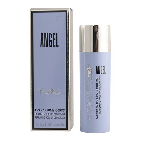 Roll-on deodorant Angel Thierry Mugler (50 ml) - parfymeria