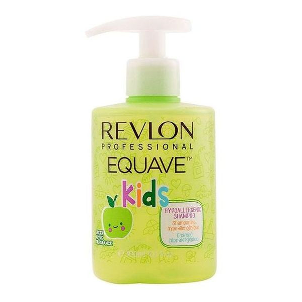 2-in-1 Shampoo and Conditioner Equave Kids Revlon - parfymeria