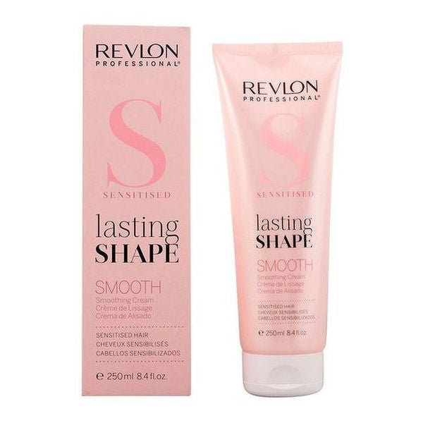 Keratine Treatment Lasting Shape Revlon - parfymeria