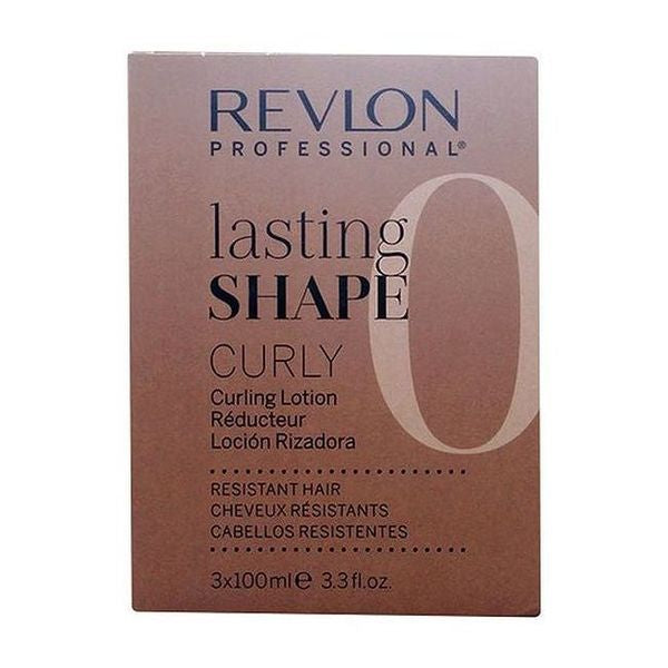 Flexible Hold Hair Spray Lasting Shape Revlon - parfymeria