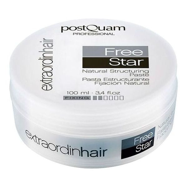 Flexible Hold Hair Spray Extraordinhair Postquam (100 ml) - parfymeria