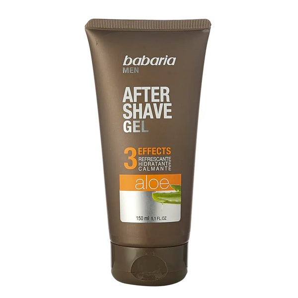 After Shave 3 Effects Babaria - parfymeria