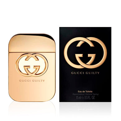 Gucci Guilty By Gucci EdT - parfymeria