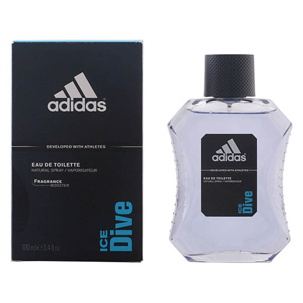 Ice Dive Adidas EdT (100ml) - parfymeria