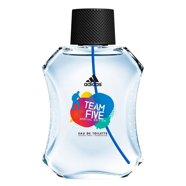 Team Five Adidas EdT (100ml) - parfymeria