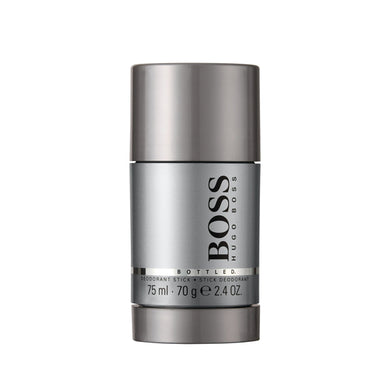 Stick Deodorant Boss Bottled Hugo Boss (75 g) - parfymeria