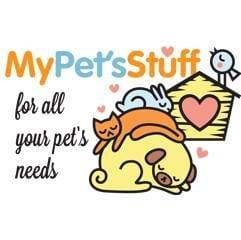 my pet's stuff