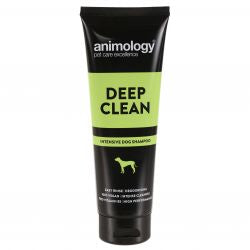 Animology Deep Clean Intensive Dog Shampoo