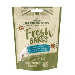 Harringtons Fresh Bakes Puppy Nibbles