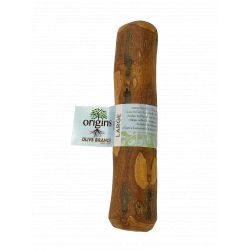 Olive Branch dog chew large