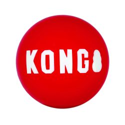 KONG signature balls medium x2