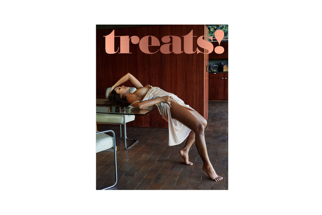 treats! Magazine Issue #10