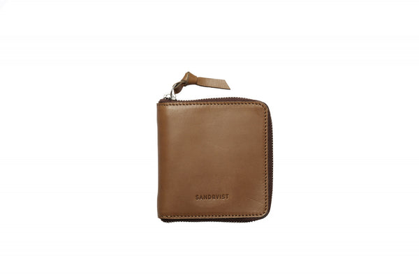 Aina Zip Wallet