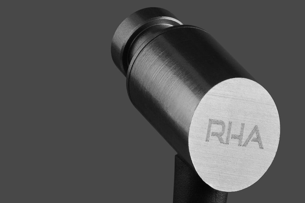RHA S500 Earphones