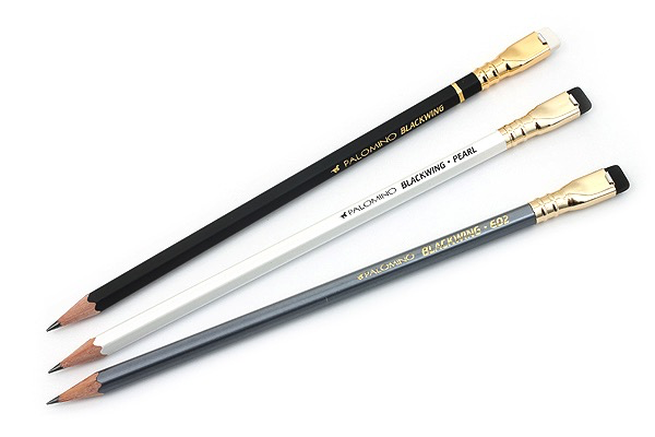Palomino Blackwing Pencil SINGLE Pearl