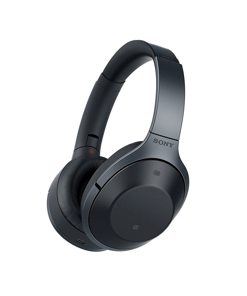 MDR1000X Bluetooth Noise Cancelling Headphones
