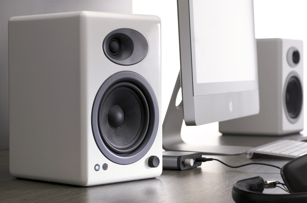 A5+ Powered Speaker System