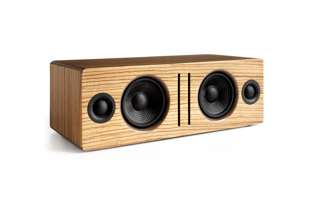 B2 Powered Bluetooth Speaker System