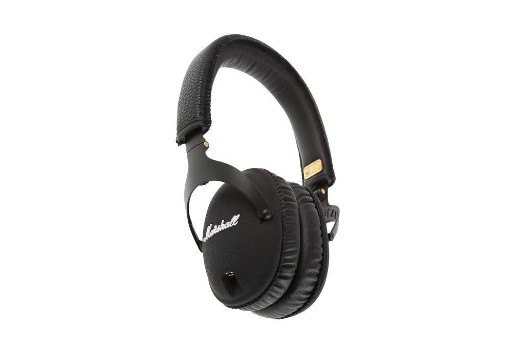 Marshall Monitor Headphones - Black